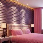 yatak odası duvar modelleri